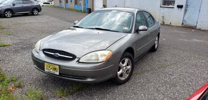 Ford Taurus 2003 for Sale in Roselle, NJ