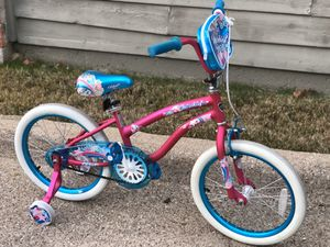 Girl Bike for Sale in Irving, TX
