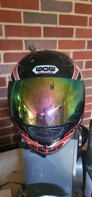 Motorcycle Helmet for Sale in Durham, NC