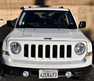 2012 Jeep Patriot Limited Edition for sale!!!!! for Sale in Marina del Rey, CA