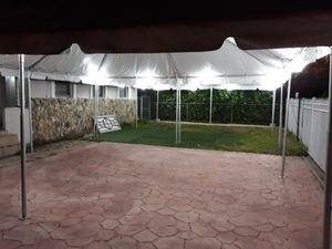 ( R.E.N.T ) tent 20x20 available for Sale in Miami, FL