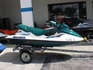 99 SEADOO GTX for Sale in Haines City, FL