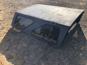 Camper shell for Sale in Palmdale, CA