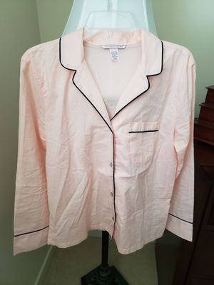 Victoria's Secret pajama top for Sale in Issaquah, WA
