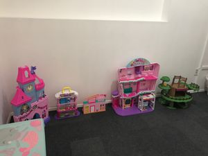 Doll houses for Sale in Renton, WA