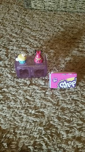 2 Shopkins 1 is ULTRA RARE for Sale in Haines City, FL