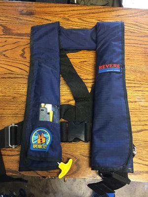 Revere Slim Life Vest / PFD for Sale in Hayward, CA