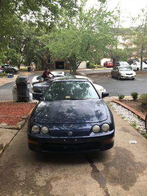 1998 Acura integra part out for Sale in Manassas, VA