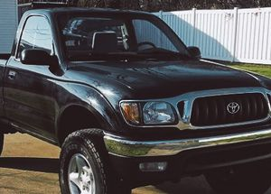 ✅ 2.7 4 Cyl Engine ✅ TOYOTA TACOMA 2001 for Sale in Yarrow Point, WA