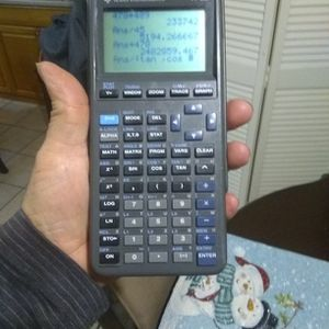 Texas instruments TI-82 Mint Plus 2 More As Is for Sale in Garland, TX