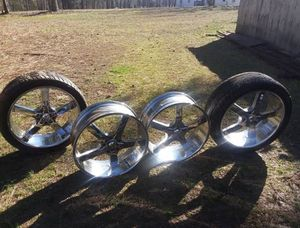 Rims for Sale in Kenbridge, VA
