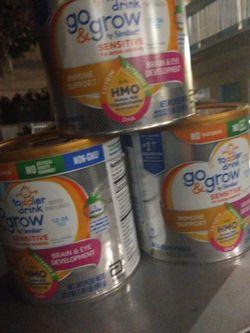 Go & Grow HMO Sensitive for Sale in Garden Grove,  CA