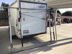 Eide boat loader for top of van or suburban for Sale in Chino, CA