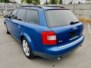 2003 A 4 for Sale in Kent, WA