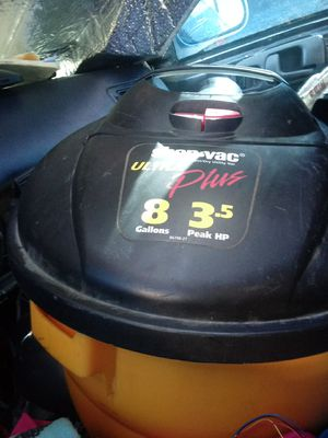 Shop Vac Works Good for Sale in Chula Vista, CA