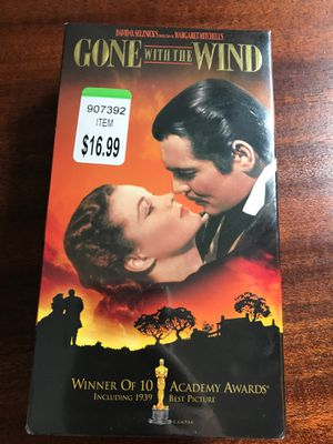 New vhs for Sale in San Leandro, CA