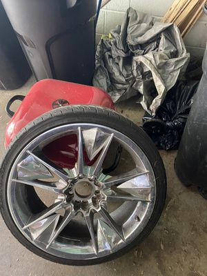 Tires 20 inch for Sale in Pittsburgh, PA