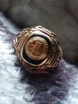 10k pinky ring for Sale in San Jose, CA
