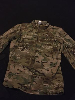 Patagonia Multicam Soft Shell Jacket for Sale in San Diego, CA