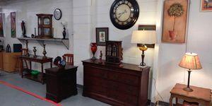 2 piece bedroom set - dresser and matching night stand for sale for Sale in BRECKNRDG HLS, MO