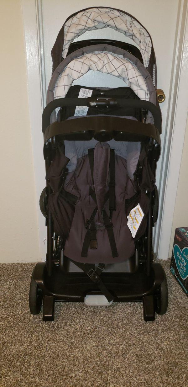 Graco Duo stroller