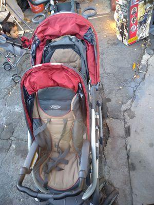 Double stroller for Sale in Pasadena, CA