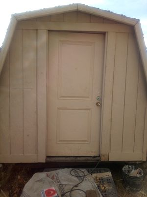 3 back yard sheds for Sale in Sacramento, CA
