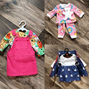 Handmade Doll Clothes for Sale in Seminole, FL
