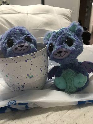Hatchimals Twins for Sale in Deltona, FL