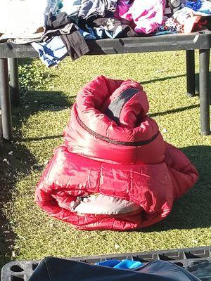 *SWISS GEAR* Sleeping Bag for Sale in Phoenix, AZ