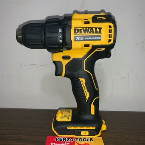 BRAND NEW BRUSHLESS DRILL DRIVER (TOOL ONLY) NO BATTERY - NO CHARGER - PFECIO FIRME -FIRM PRICE for Sale in Dallas, TX