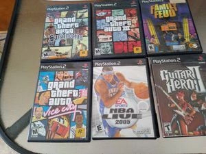 Video games for Sale in Durham, NC