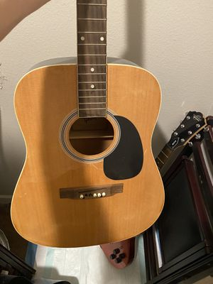 Acoustic guitar for Sale in Lutz, FL