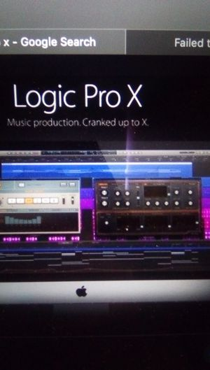 Logic pro X 10.4 latest for Sale in CA, US