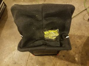 Lawn Mower Bag for Sale in Chicago, IL