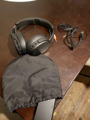 Skullcandy Bluetooth Headphones for Sale in Harrisburg, PA