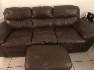 Couch set for Sale in Charlotte, NC