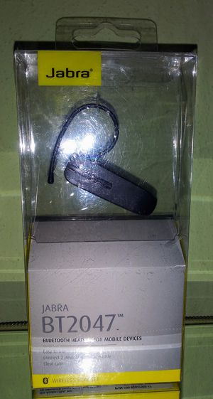 Bluetooth Headset for Sale in Hoquiam, WA