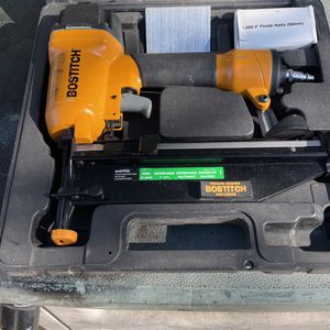 Nail Gun 16 ga for Sale in Huntington Station, NY