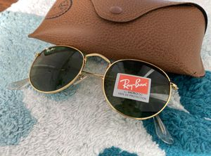 Brand New Authentic RayBan Round Sunglasses for Sale in Long Beach, CA