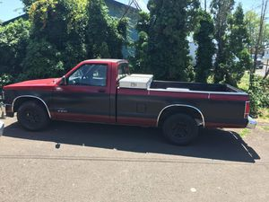 1991 CHEVY S10 2WD for Sale in Albany, OR