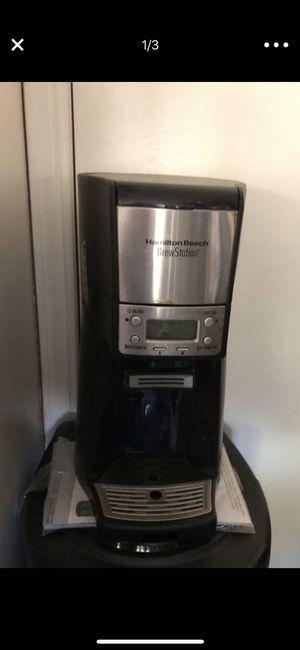 Hamilton beach coffee machine for Sale in Poway, CA