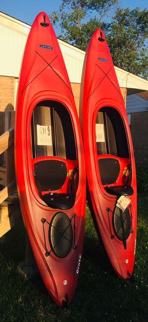 NEW! CRUZE 100 10ft Kayak. Price is per Kayak for Sale in Morton Grove, IL