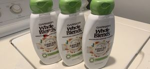 Whole blend shampoo for Sale in Zebulon, NC