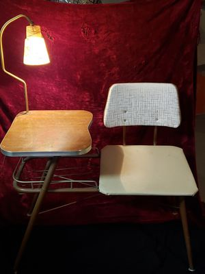 1950's Working Telephone Desk for Sale in Cheyenne, WY