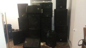 JBL Speaker for Sale in Detroit, MI