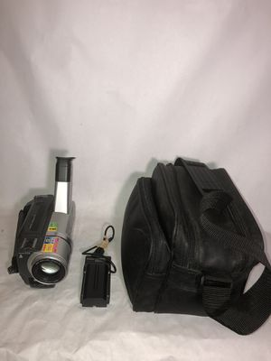 Sony DCR-TRV320 Digital8 Digital 8 HI8 8mm Video8 HI 8 Camcorder Player Camera for Sale in Atlanta, GA
