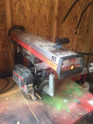 Table saw for Sale in Pittsburgh, PA
