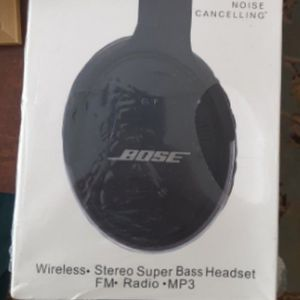 BOSE Quiet Comfort II for Sale in Fort Lauderdale, FL