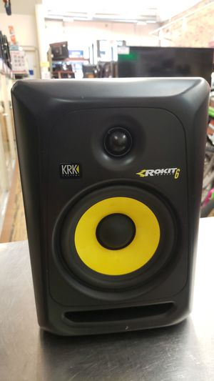 KRK Rokit Speakers for Sale in Chicago, IL